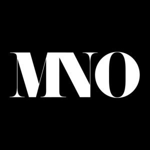 MnO International Favicon logo