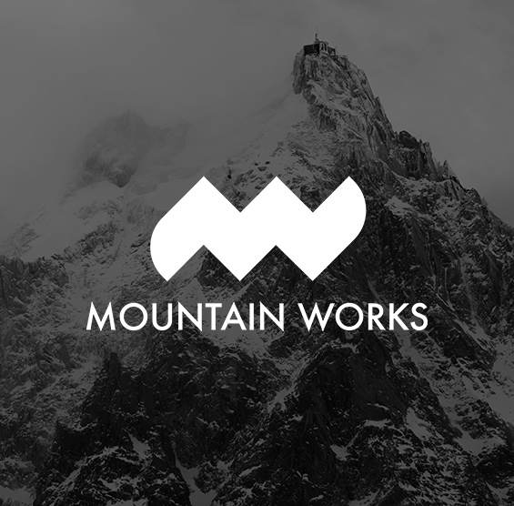 Mountain Works Icon