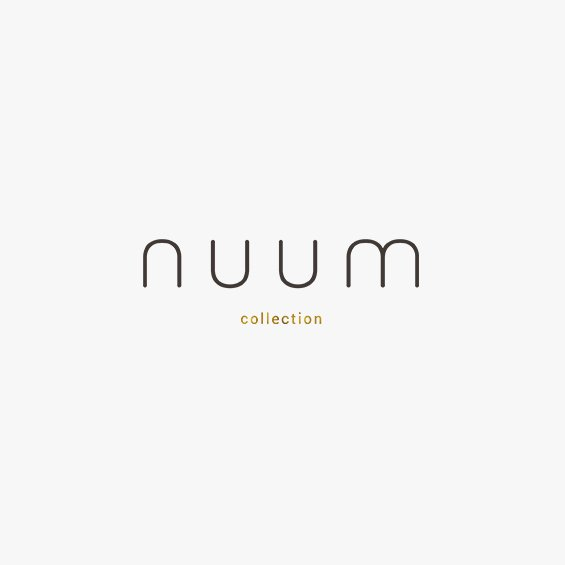 Nuum Collection Logotype